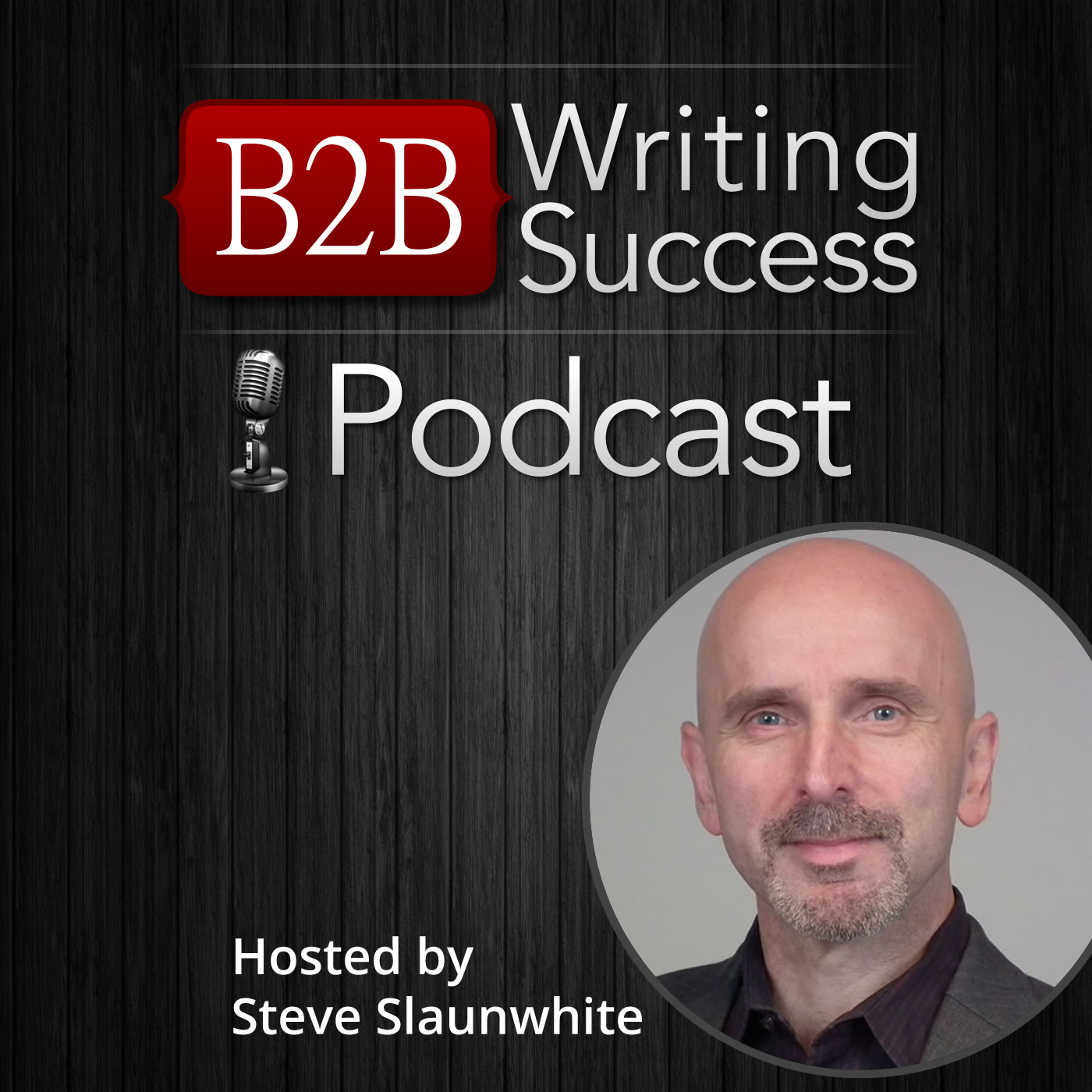 B2B Writing Success Podcast
