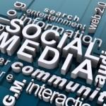 Social meda words