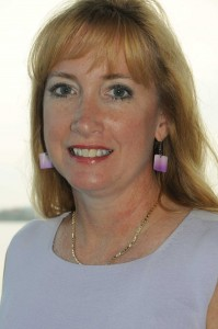 Charlotte Crockett