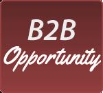 B2B Job Opportunity