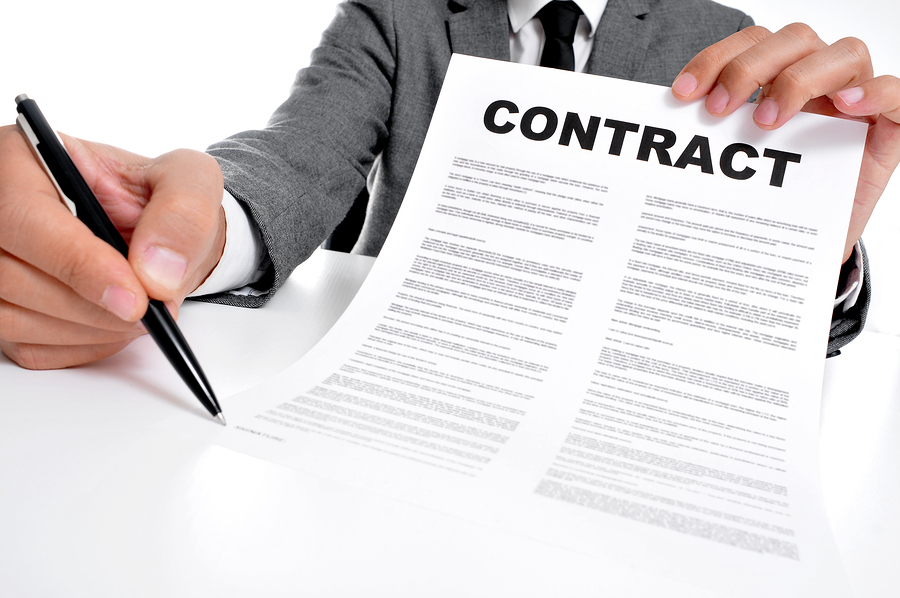 Can A Retainer Agreement Make You An Employee B2b Writing Success