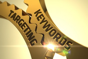 Reality Blog: Keywords? What Keywords?