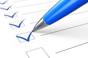 Executive Summary: A Checklist for Starting Your B2B Copywriting Business