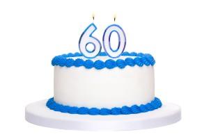 Reality Blog: A Freelance Copywriter on Turning 60