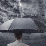 Reality Blog: A Copywriting Business Must Survive Life's Storms