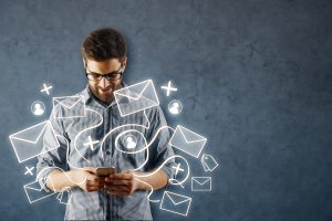 Email Marketing: The B2B Buyer's Progression