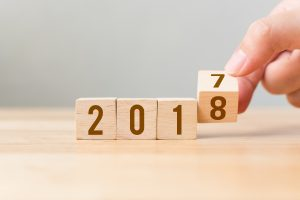 Reality Blog: New Year's Resolutions with a Plan