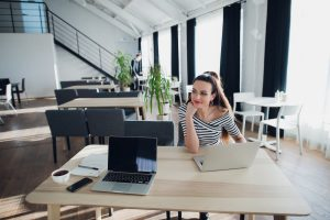 Coworking Spaces: Are They Worth a Try?