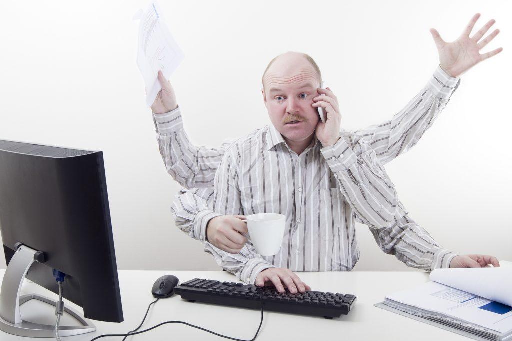 "Reality Blog: Every Freelance B2B Copywriter Needs Some ""ME"" Time"