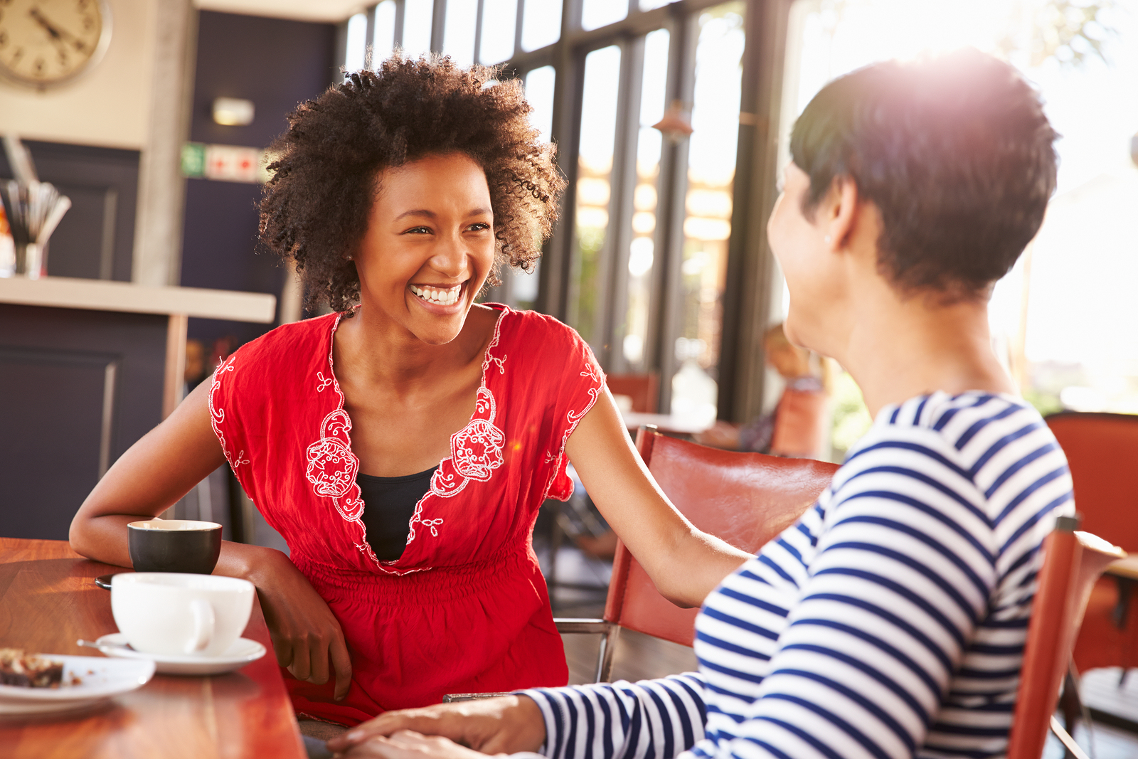 How an Accountability Partner Can Help You When You're Starting Out