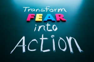 Reality Blog: FEAR is Just Another Acronym