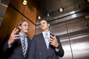 5 Creative Ways to Craft Your B2B Copywriting Elevator Pitch