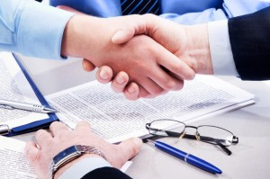 Know When to Create a B2B Copy Referral Agreement