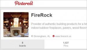 FireRockSM