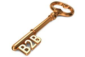 Secrets of Writing High performance B2B copy