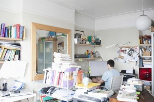 Reality Blog: surprising links between clutter and performance