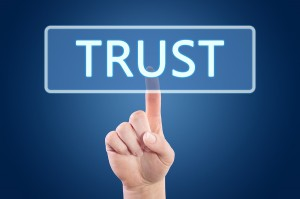 The About Us Page: Building Trust and Authority