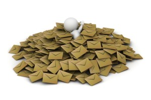 Reality Blog: Getting Rid of Email Overload