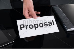 Reality Blog: How to Write Acceptable Proposals