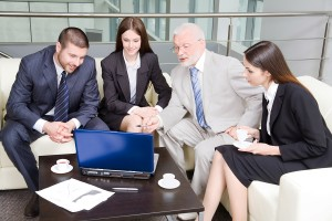 Four Key Influencers of B2B Buyers