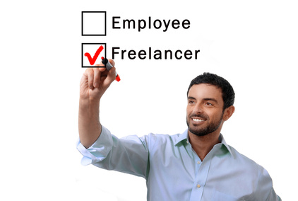 6 Tips for Going B2B Freelance to Full-Time Work