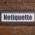 Executive Summary: Social Media Etiquette