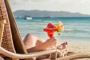 Reality Blog: A Freelancer's Vacation Planning