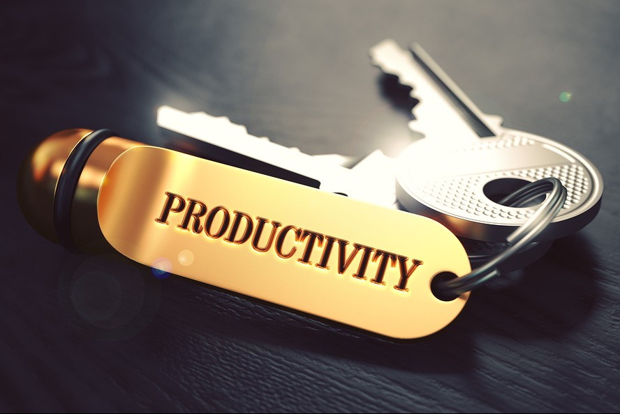 5 Productivity-Boosting Tips for B2B Copywriters