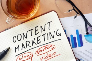 Executive Summary: Latest Trends in B2B Content Marketing