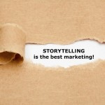 Executive Summary: Using the Power of Story in B2B Marketing