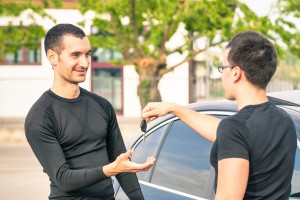 Reality Blog: The Role of Credibility in Sales