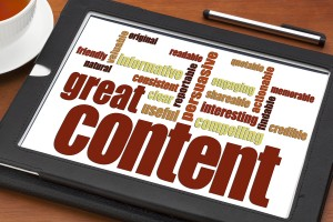 Using Content Marketing to Create Happy Clients