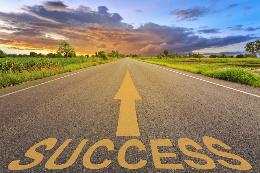 Roadmap for Success: Tech Roadmap