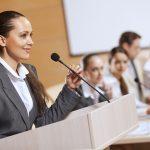How to Get Speaking Opportunities