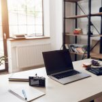 Reality Blog: Decluttering Your Home Office