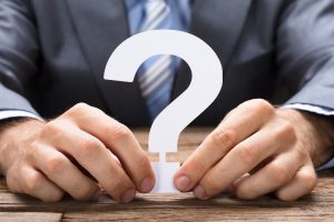 B2B Clients: The Most Important Question