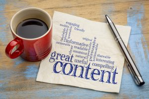 3 Steps for Your Best B2B Content Article