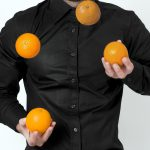 Reality Blog: Juggling in My Copywriting Business