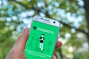 Using Evernote Templates to Streamline Your Copywriting Business