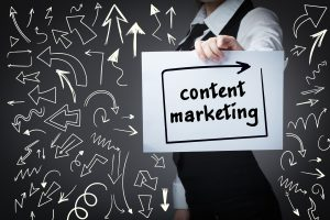 Why Content Marketing Is a Good Way to Start Freelancing