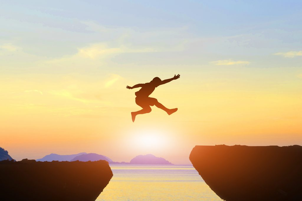 Overcome the Chasm of Broken Dreams for Copywriting Success