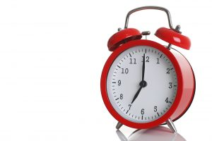 Reality Blog: The Best Time to Contact a Copywriting Prospect