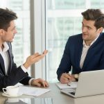How to Keep a B2B Client When Your Contact Leaves the Company