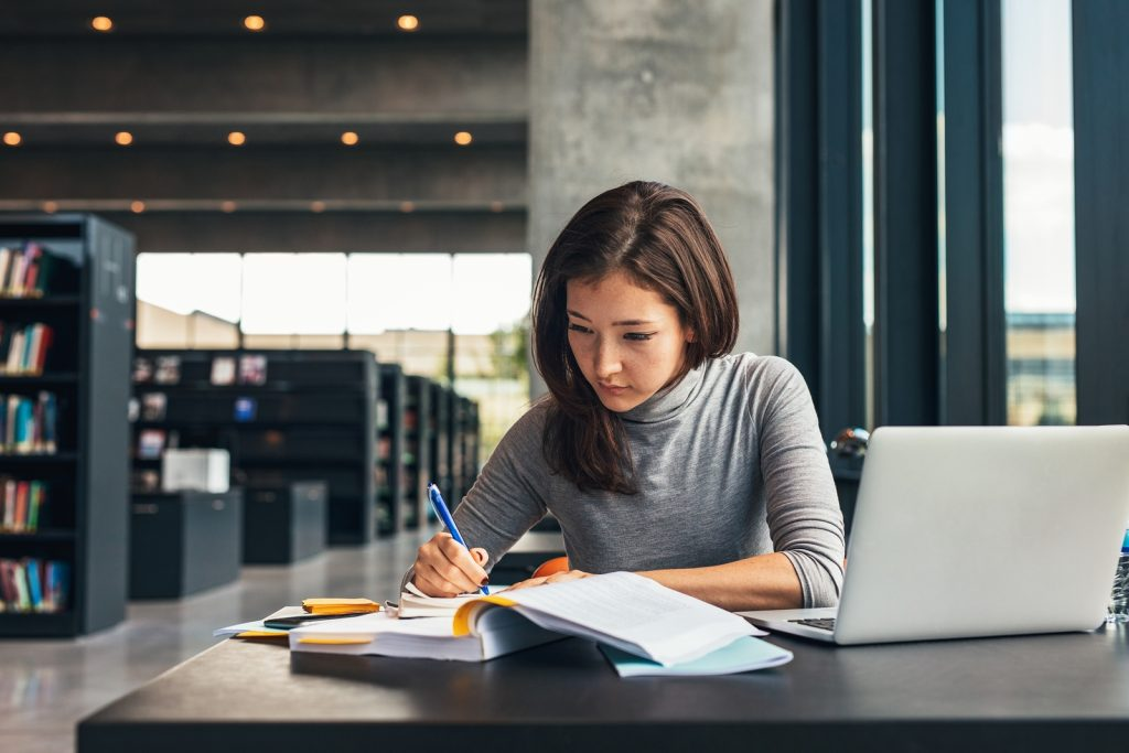 Streamline Your Writing Research for Better Income