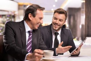 How to Win the Conversational Style Argument for B2B Copy