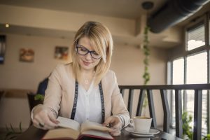 Reality Blog: 5 Ways Reading Helps B2B Copywriters