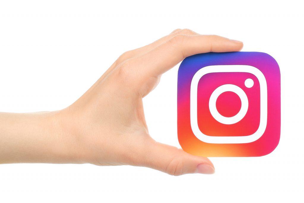 Using Instagram Stories to Create a Visual Portfolio