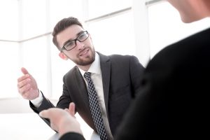 Selling Yourself to B2B Marketing Directors