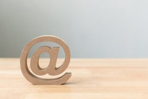 Choosing a Professional Email Address for Your Freelance Business