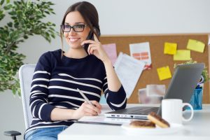 Reality Blog: Master the Art of Client Phone Calls